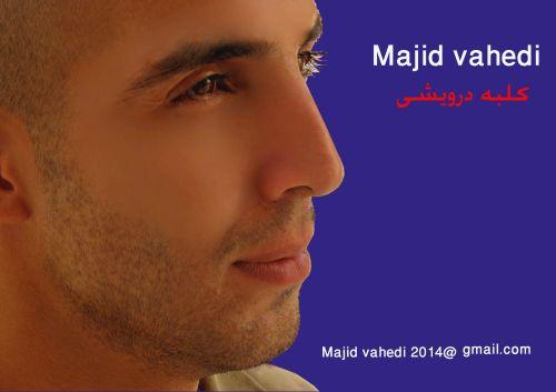 Majid Vahedi – Kolbey Darvishi
