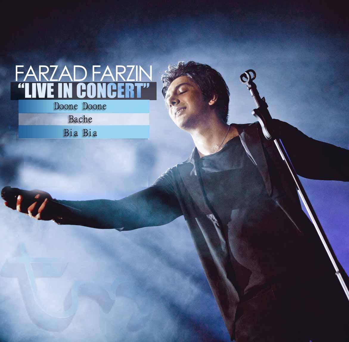 Farzad Farzin – Bia Bia