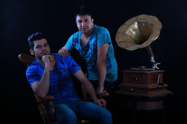 Miad TM & Saeid SB – Ahange Tanhaei