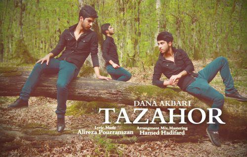 Dana Akbari – Tazahor