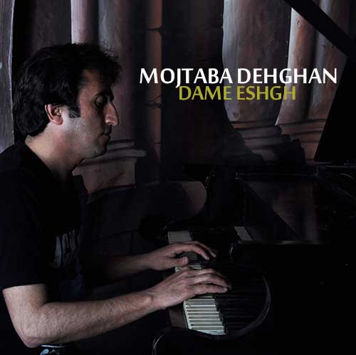 Mojtaba Dehghan – 3New Music