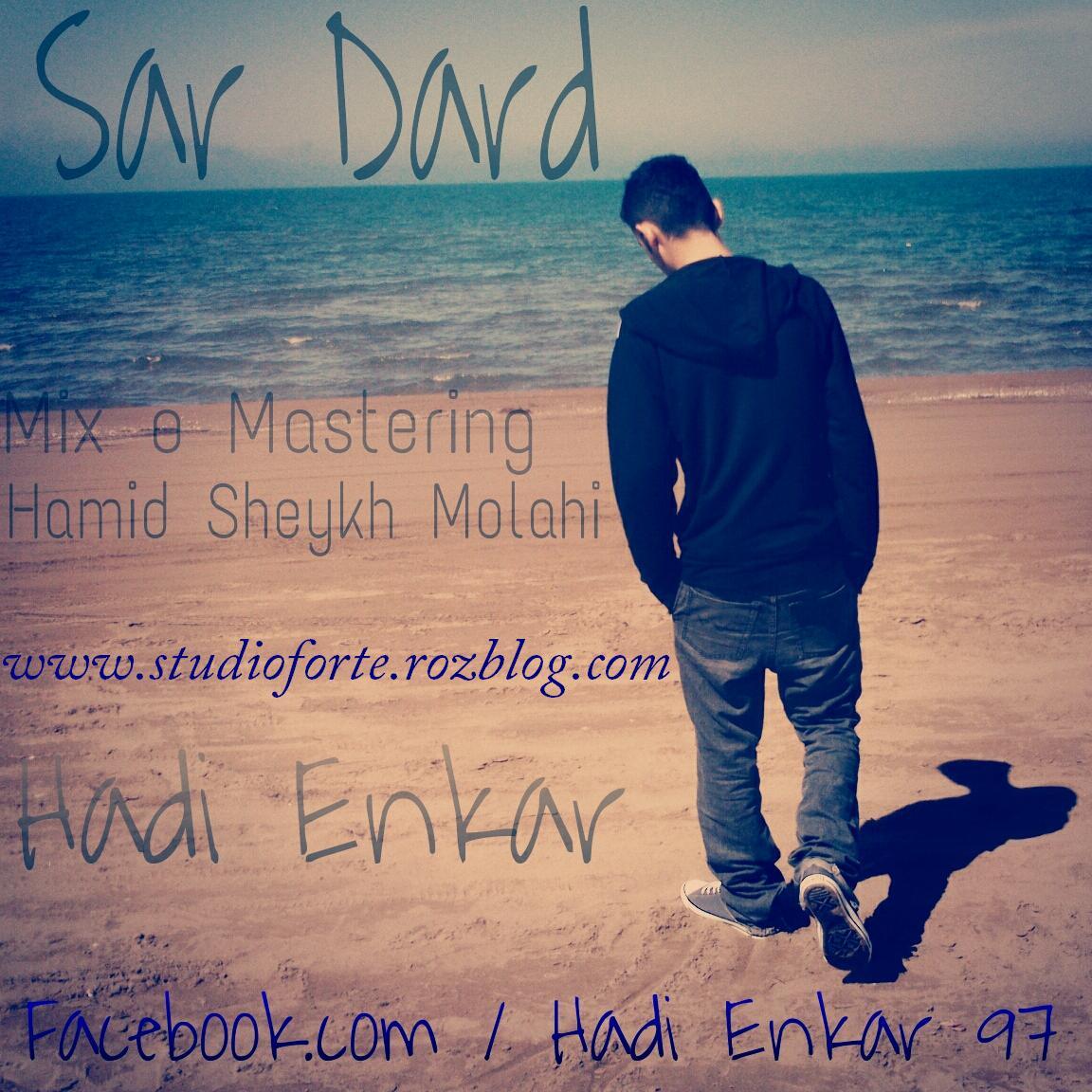 Hadi Enkar – Sar Dard