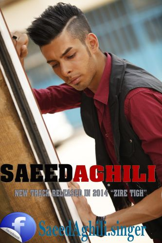 Saeed Aghili – Zire Tigh