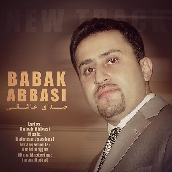 Babak Abbasi – Sedaye Asheghy