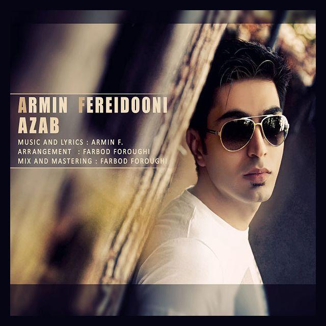 Armin Fereidooni – Azab