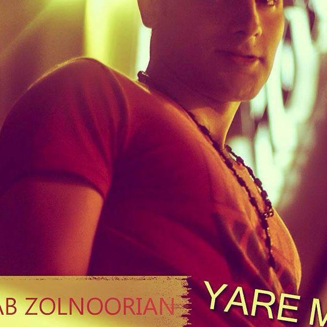 Shahab Zolnoorian – Yare Man