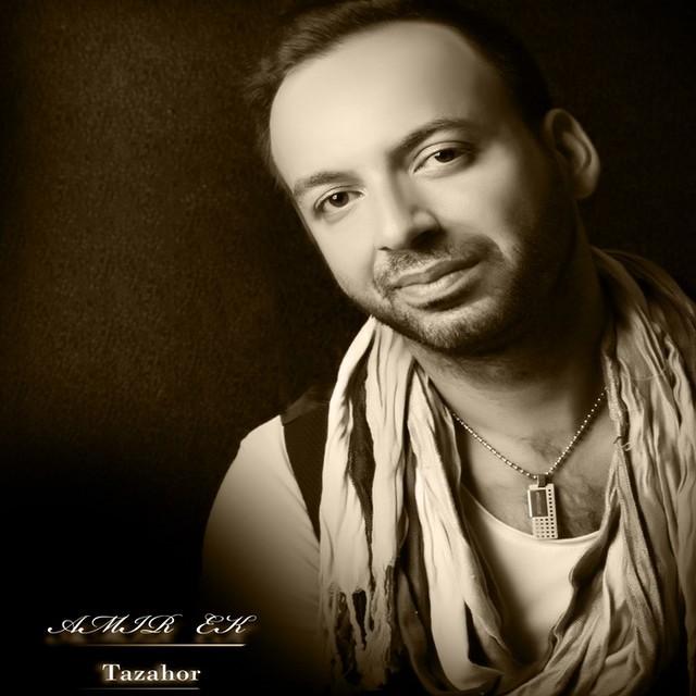 Amir EK – Tazahor