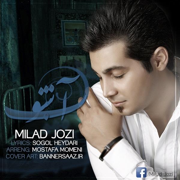 Milad Jozi – Ashoub