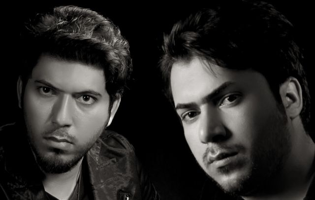 Mehdi & Mostafa Koshanpour – Angosht Nama