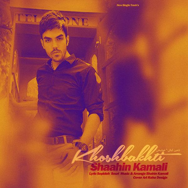 Shaahin Kamali – Khoshbakhti