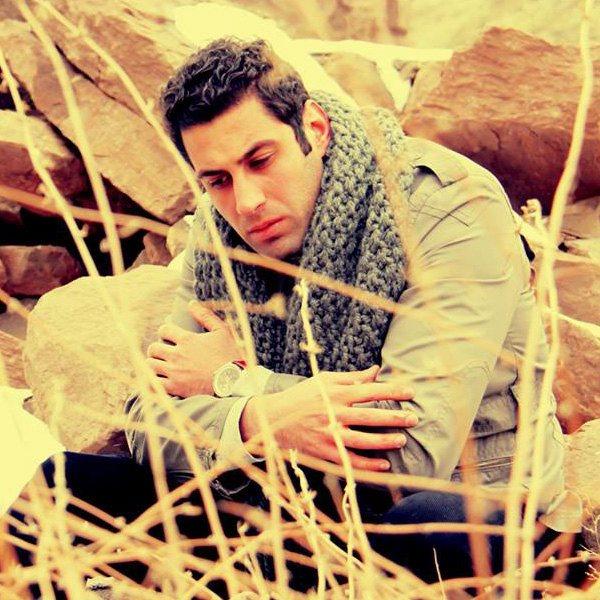 Ali Masoumi – Bavaram Nemishe