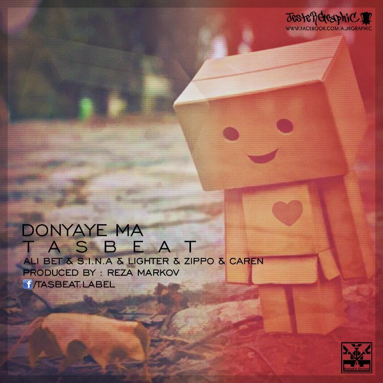 Tasbeat – Donyaye Ma
