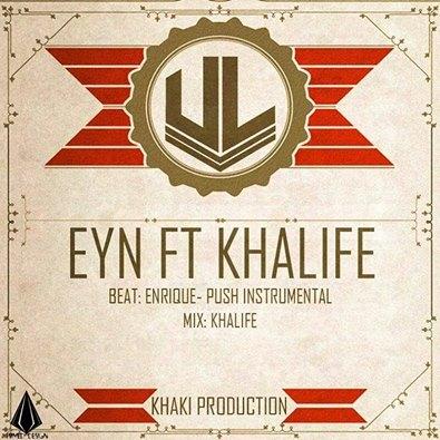 Khalife Ft. Eyn – Bala