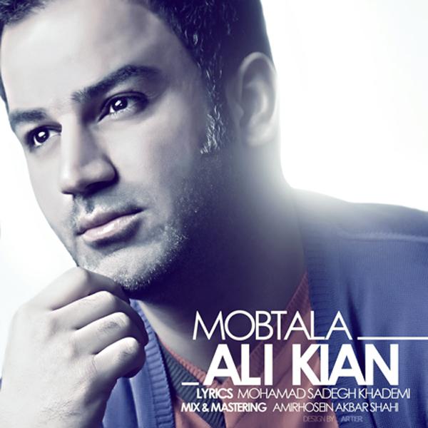 Ali Kian – Mobtala