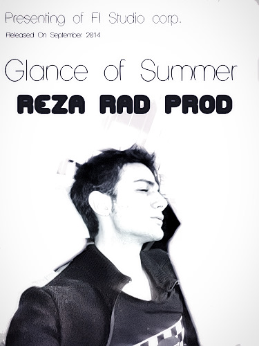 Reza rad – Glance of Summer