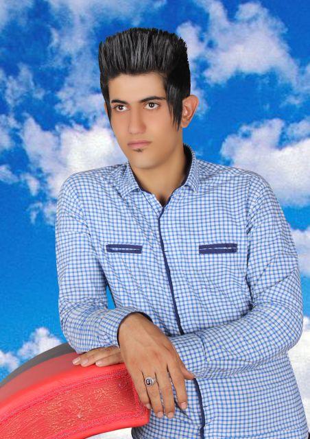 Vahid Mohamadi – New Single