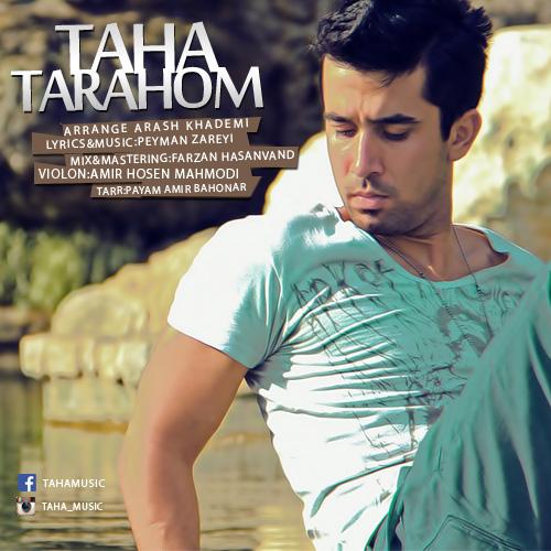 Taha – Tarahom