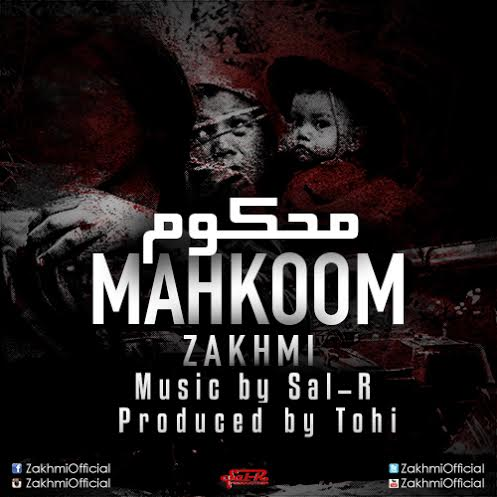 Zakhmi – Mahkoom