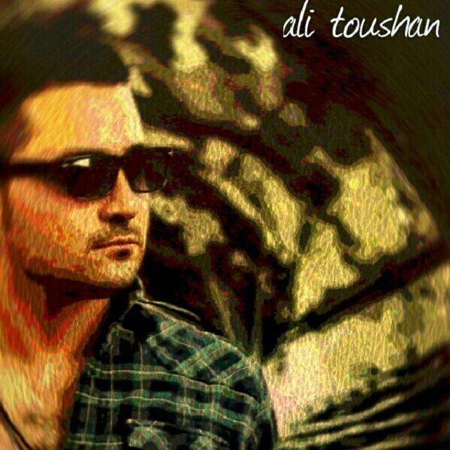 Ali Toushan – Tanham Nazar