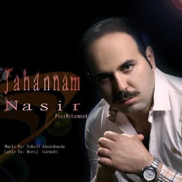 Nasir PourMohammad – Jahannam