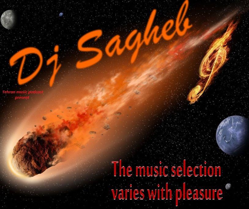 Dj Sagheb – Proudas