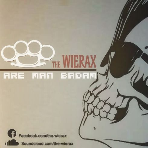 The Wierax-Bad (Are Man Badam)