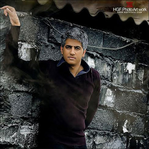 Arash Hosseini – Aramesh
