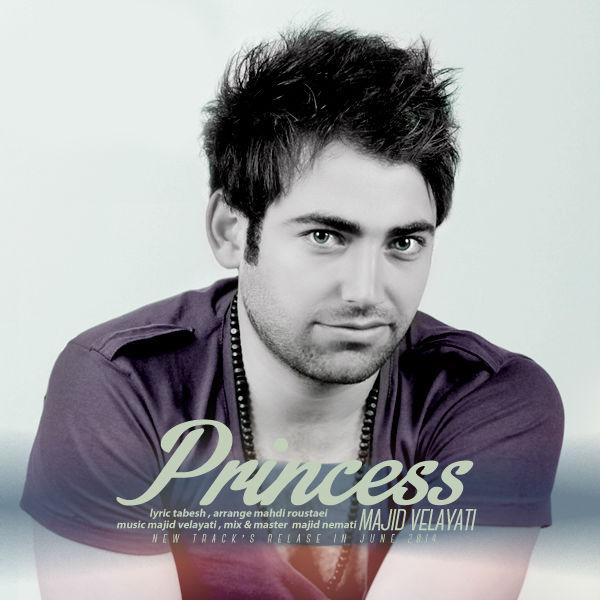 Majid Velayati – Princess
