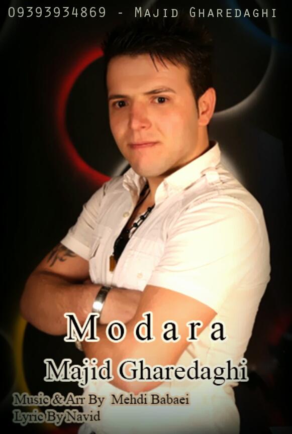 Majid GHaredaghi – Modara