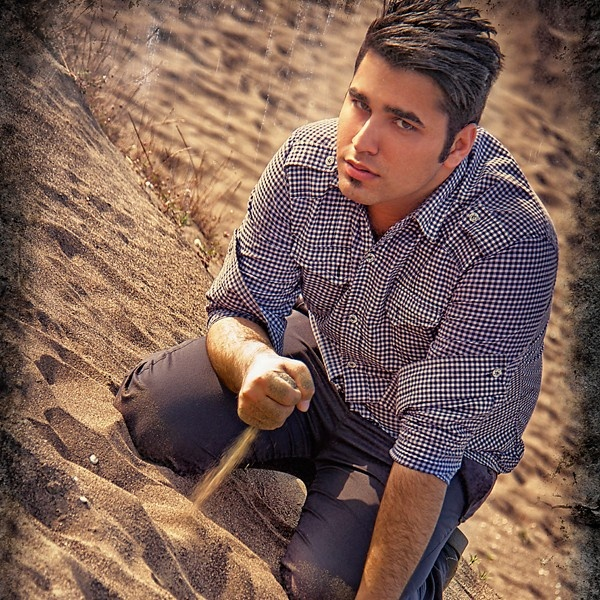 Majid Hosseinpour – Cheshmaye Khis