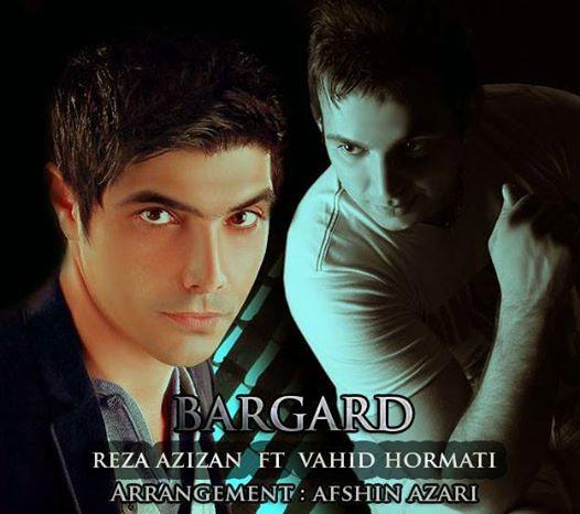 Reza Azizan & Vahid Hormati – Bargard