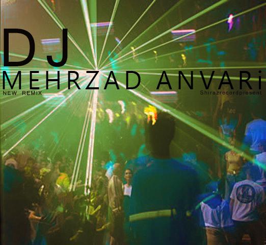 Dj Mehrzad Anvari (Ir HouseMusic)