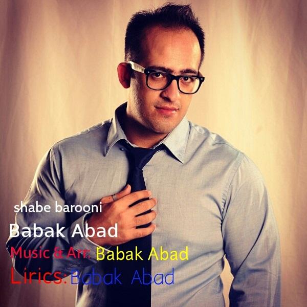 Babak Abad – Shabe Barooni