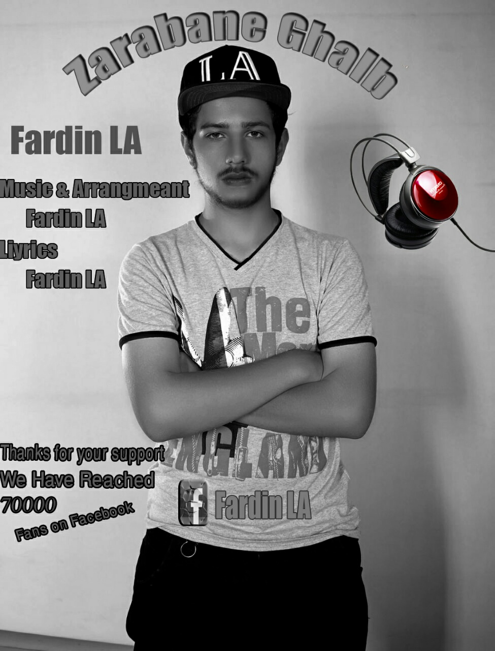 Fardin La – Zarabane Ghalb