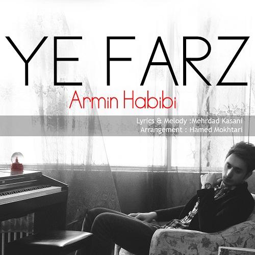 Armin Habibi – Ye Farz