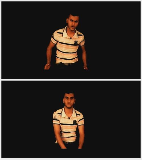 Adel Shokri – Taglid