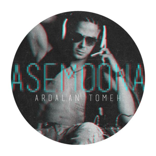 Ardalan Tomeh – Asemoona