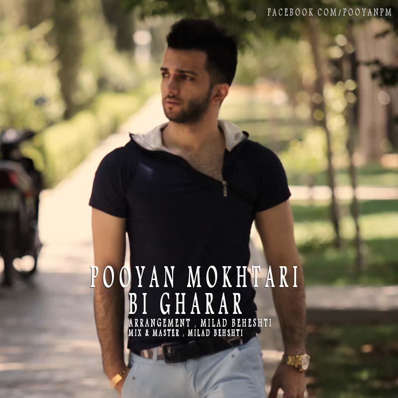 Pooyan Mokhtari – Bi Gharar