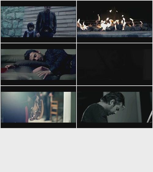 دانلود موزیک ویدیو و آهنگ جدید امیرعباس گلاب به نام قبل از تو