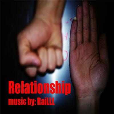 دانلود آهنگ جدید Railll به نام Relationship