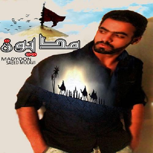 Saeed Molavi – Madyoon