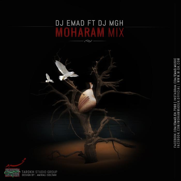 Dj Emad & Dj Mgh – Mix Moharram 93