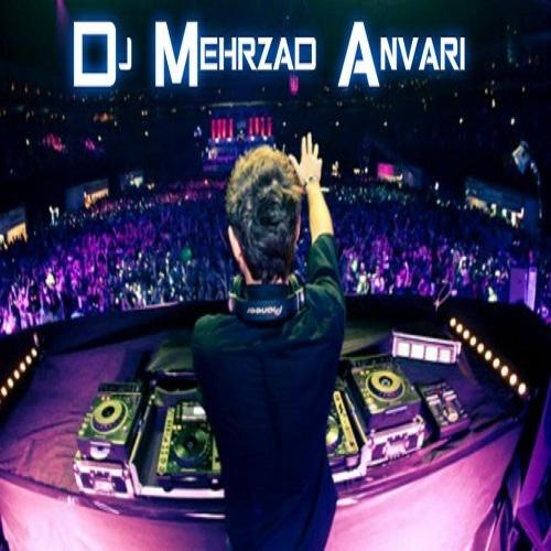 آهنگ جدید دی جی مهرزاد انوری به نام Dance Club #002