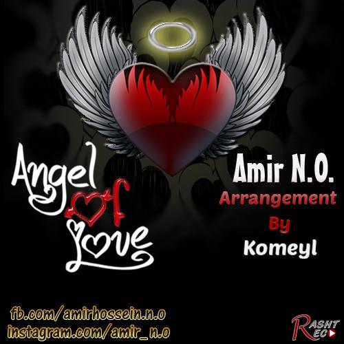 دانلود آهنگ جدید Amir N.O. به نام Angle Of Love