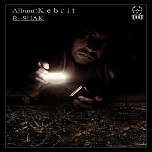 دانلود آلبوم جدید ارشاک به نام کبریت