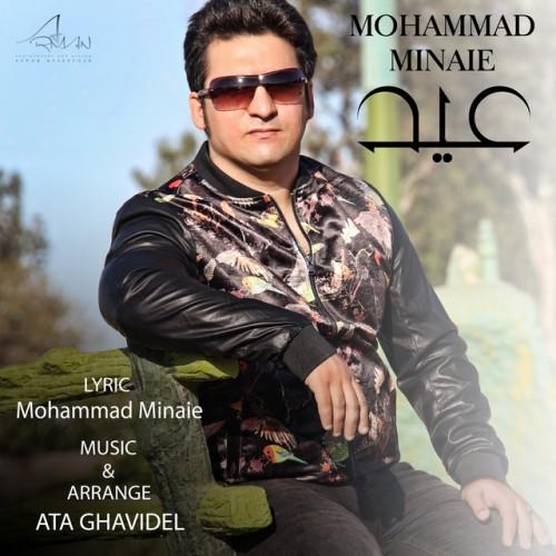 دانلود آهنگ جدید محمد مینایی به نام عید