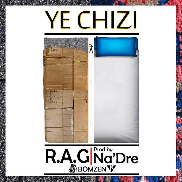 R.A.G – Ye Chizi
