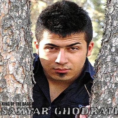 Samyar Ghodrati – Pasdaran
