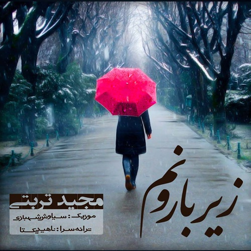 Majid Torbati – Zire Baroonam