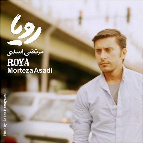 Morteza Asadi – Roy